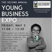 Young Biz Expo